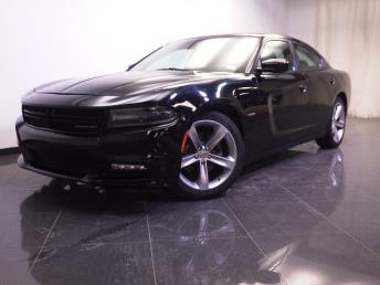 2016 Dodge Charger R/T - 1240027968