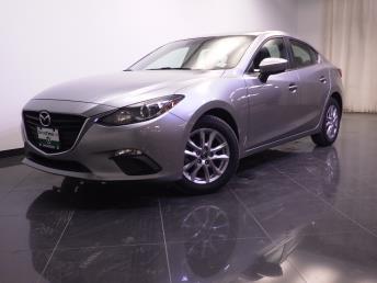 2014 Mazda Mazda3 i Touring - 1240028191