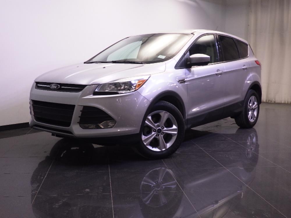 2014 Ford Escape SE - 1240028227