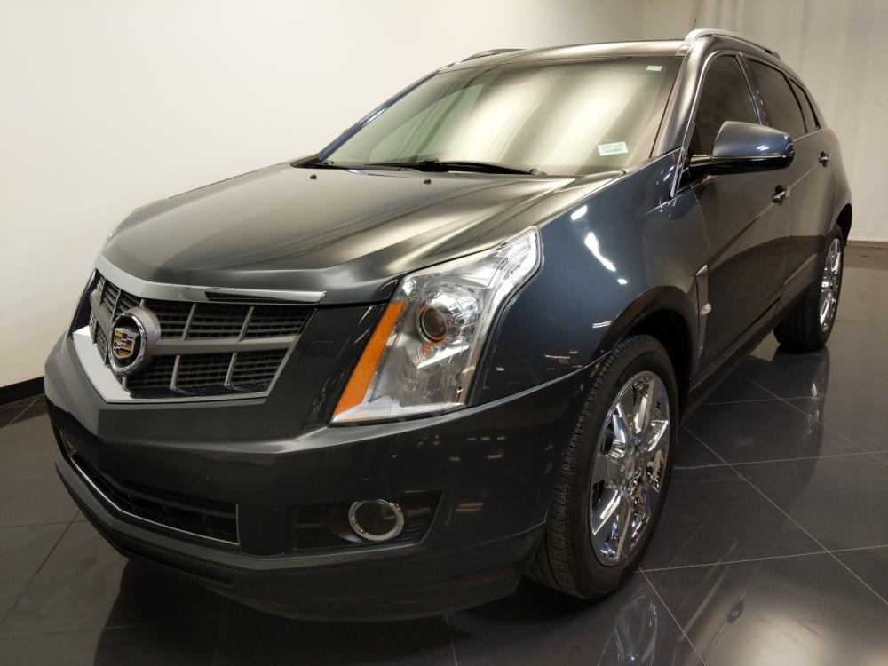 2012 Cadillac SRX  - 1240028230