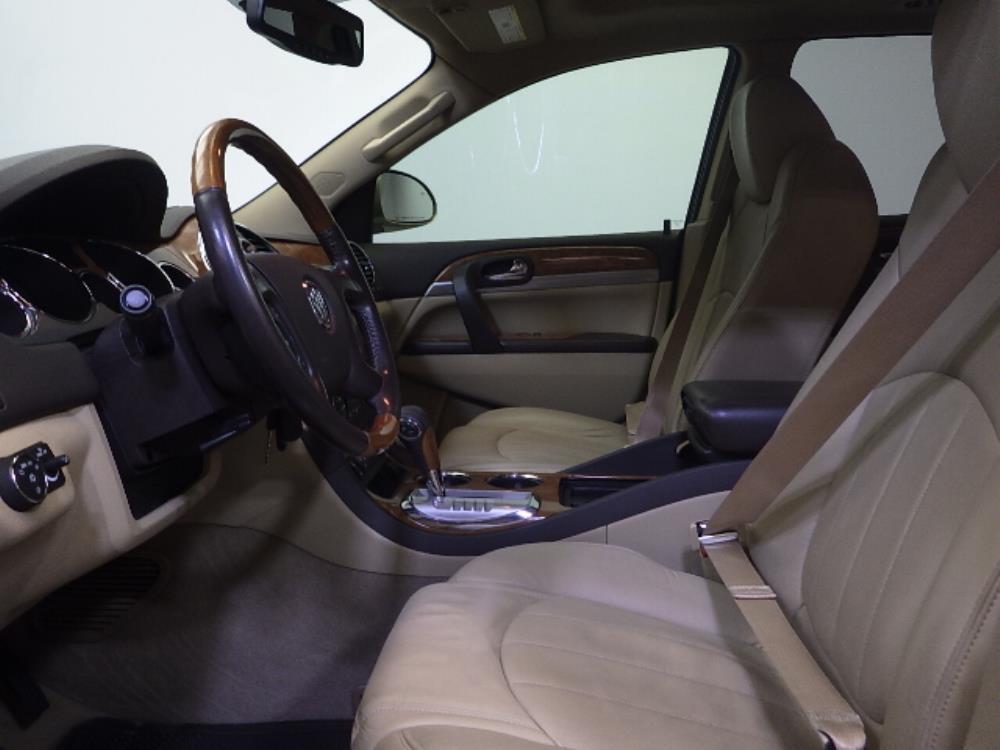 2011 Buick Enclave CXL - 1240028269