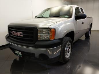 Used 2008 GMC Sierra 1500