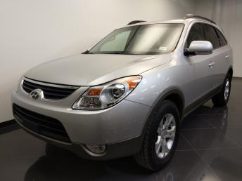 Used 2012 Hyundai Veracruz