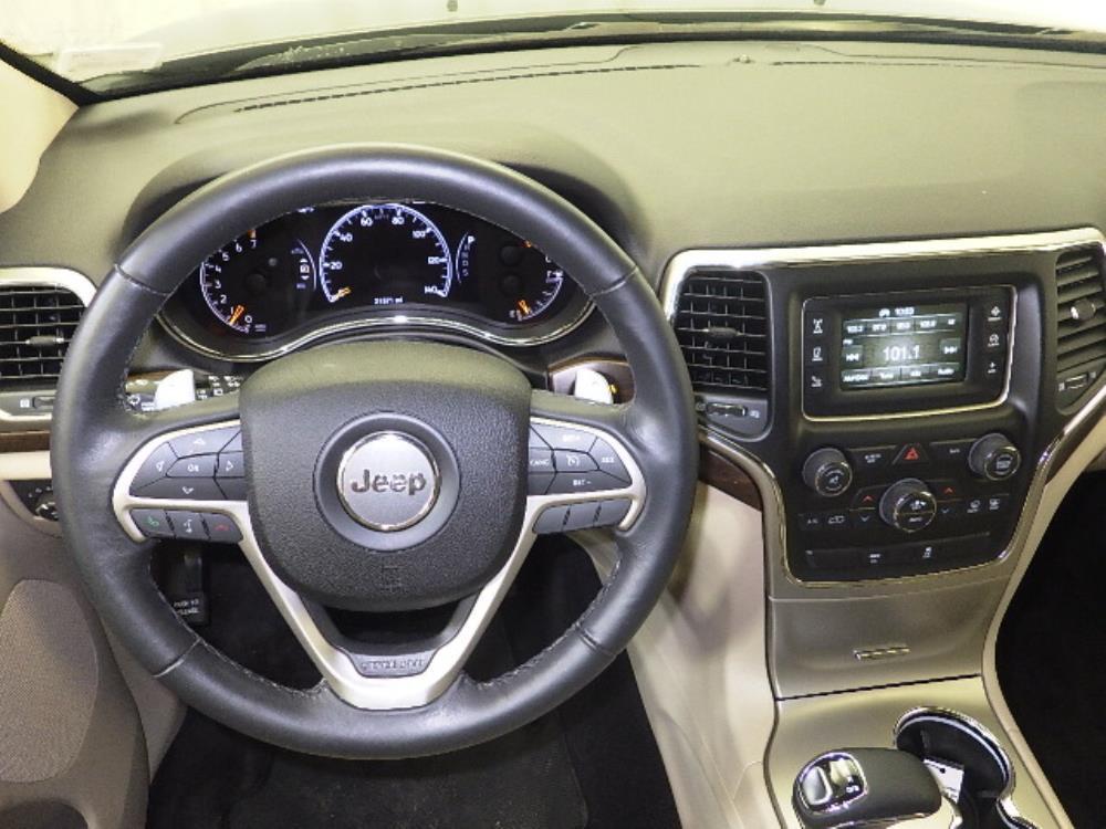 2015 Jeep Grand Cherokee Laredo - 1240028616