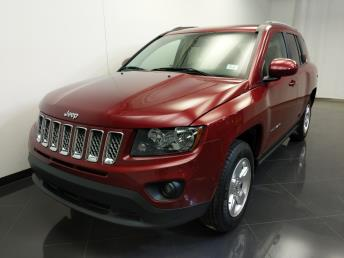 2016 Jeep Compass Latitude - 1240028632