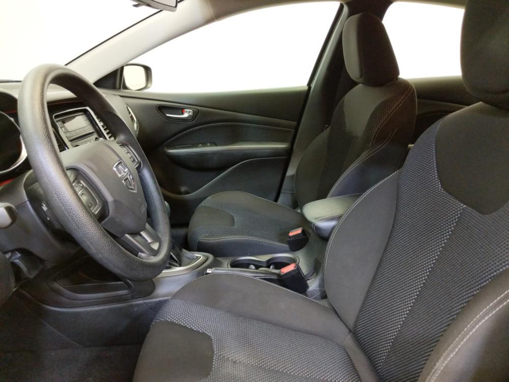 2016 Dodge Dart SXT - 1240028664
