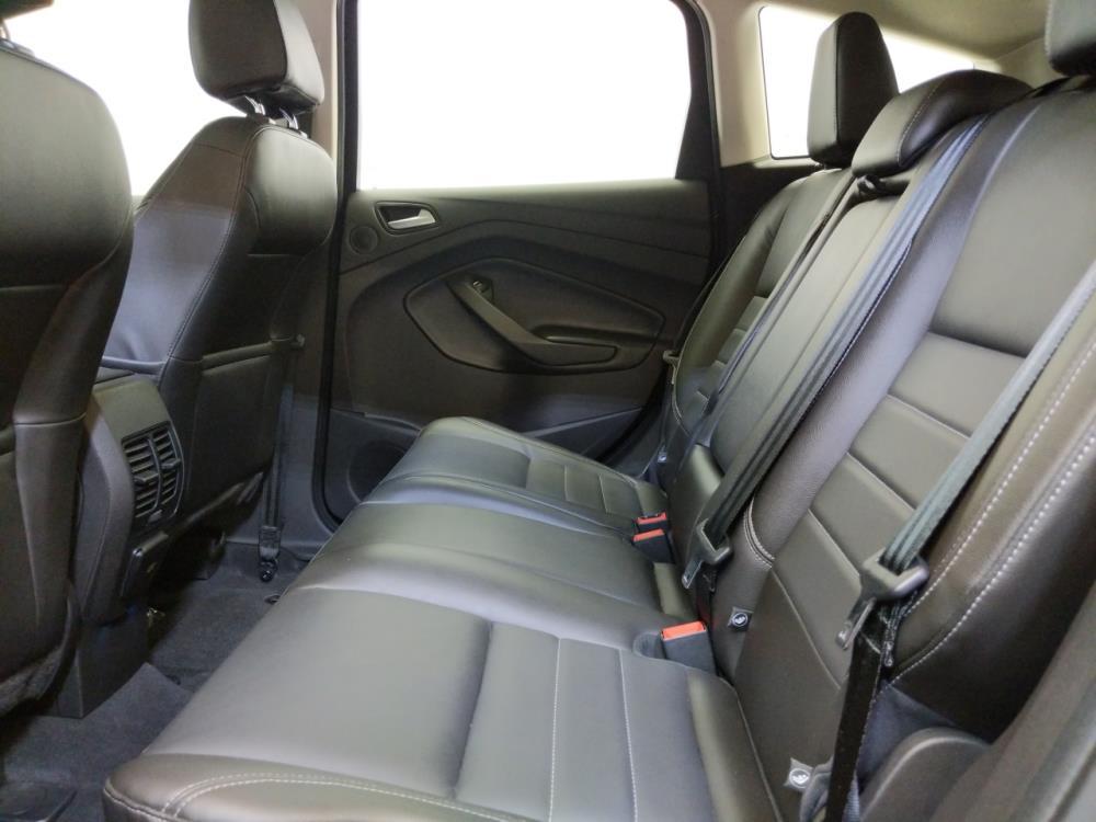 2015 Ford C-MAX Hybrid SEL - 1240028721