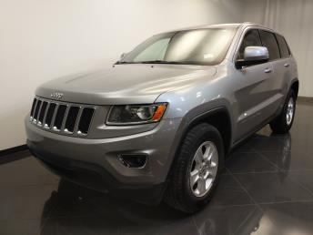 2015 Jeep Grand Cherokee Altitude - 1240028781