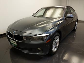 2014 BMW 328i xDrive  - 1240028795