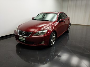 2009 Lexus IS 250 Sport  - 1240028820