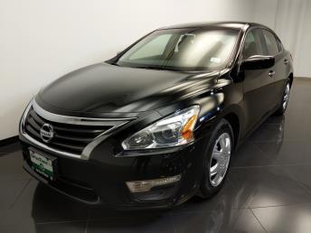2013 Nissan Altima 2.5 - 1240028833