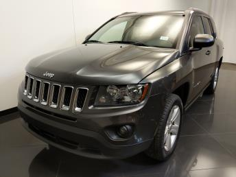 2016 Jeep Compass Sport - 1240028853