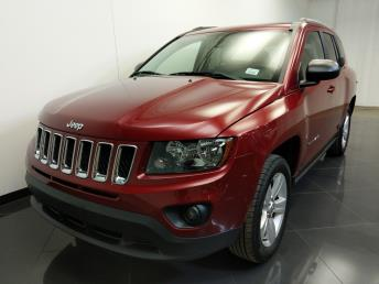 2017 Jeep Compass Sport - 1240028966