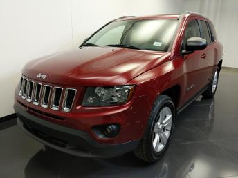 2016 Jeep Compass Sport - 1240028967