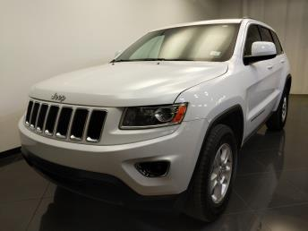 2015 Jeep Grand Cherokee Altitude - 1240028974