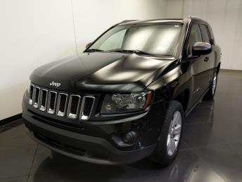 2016 Jeep Compass Sport - 1240028977