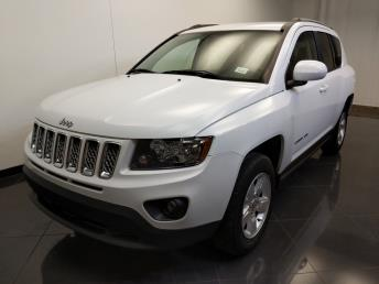 2016 Jeep Compass Latitude - 1240028979
