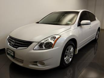2012 Nissan Altima 2.5 - 1240029098