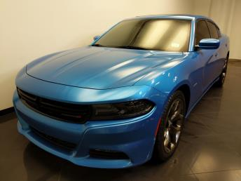 2015 Dodge Charger R/T - 1240029294