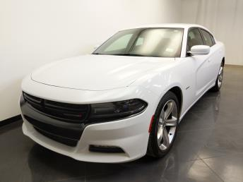 2017 Dodge Charger R/T - 1240029305