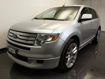 2009 Ford Edge Sport - 1240029345