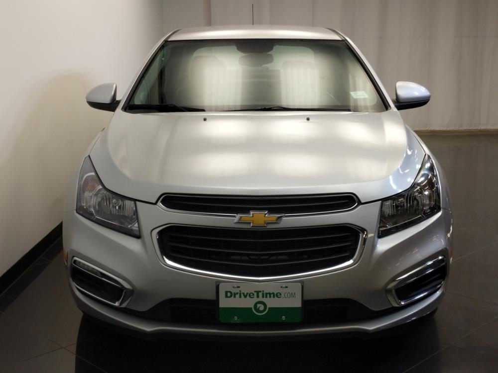 2015 Chevrolet Cruze 2LT - 1240029369