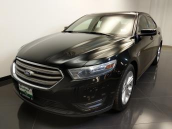 2014 Ford Taurus SEL - 1240029417