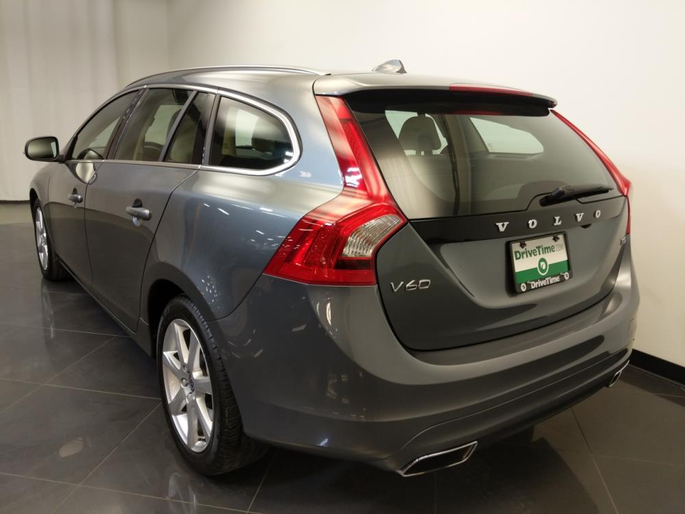 Drivetime Payment Center >> 2017 Volvo V60 T5 Premier for sale in Knoxville ...