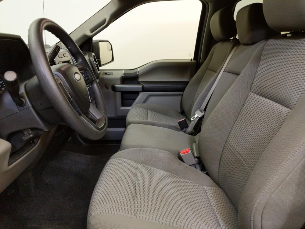 2017 Ford F-150 SuperCrew Cab XLT 5.5 ft - 1240029509