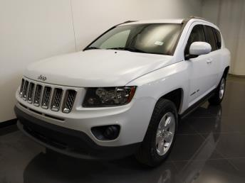 2016 Jeep Compass High Altitude Edition - 1240029563