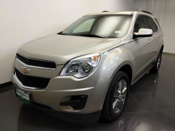 2013 Chevrolet Equinox LT - 1240029585