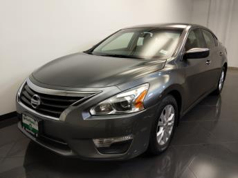 Used 2014 Nissan Altima