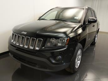 2016 Jeep Compass Latitude - 1240029625