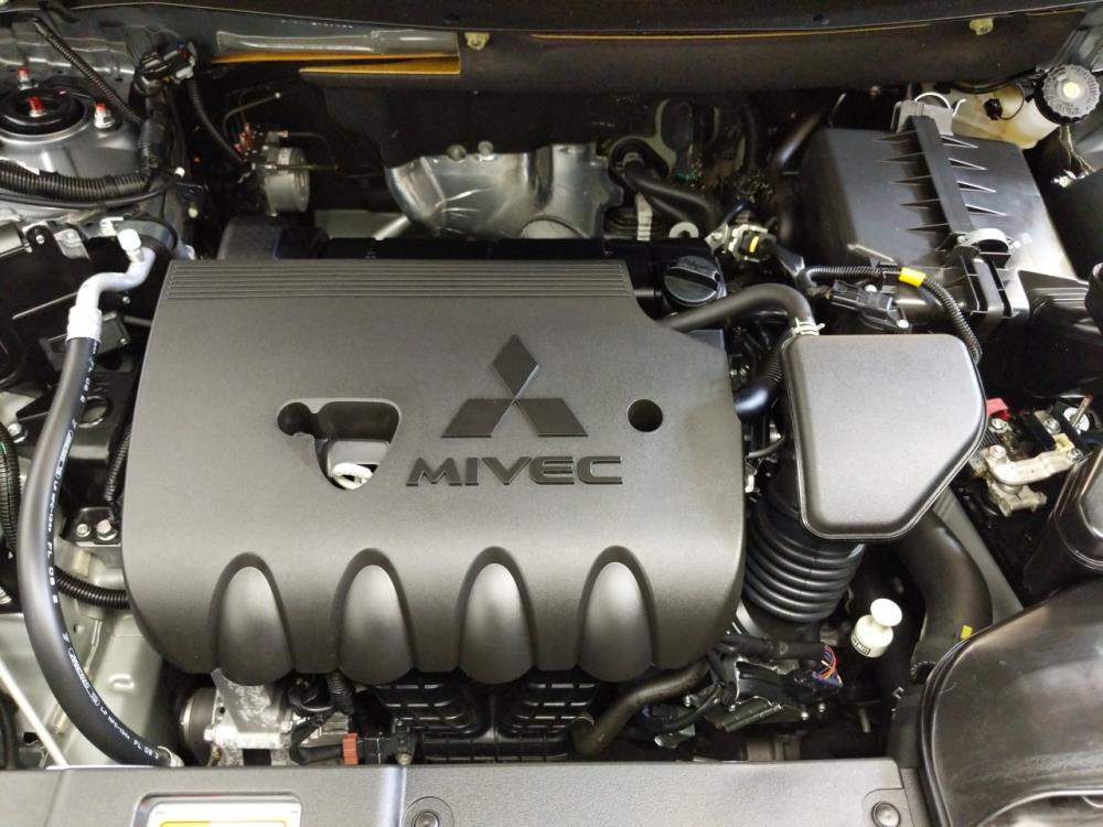 2017 Mitsubishi Outlander ES - 1240029750