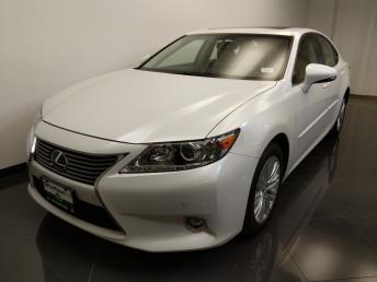 2014 Lexus ES 350  - 1240029762