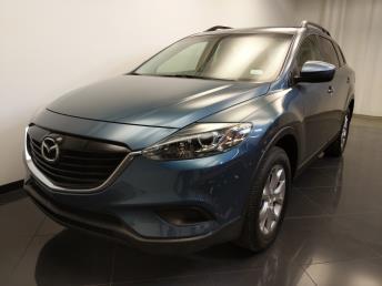 2014 Mazda CX-9 Sport - 1240029763