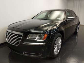 2014 Chrysler 300 300 Uptown Edition - 1240029833