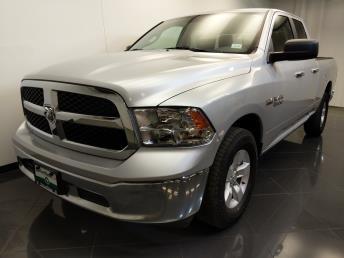 Used 2017 Dodge Ram 1500