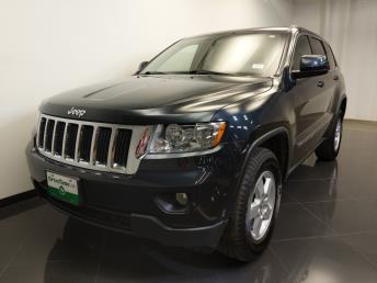 2012 Jeep Grand Cherokee Laredo - 1240029989