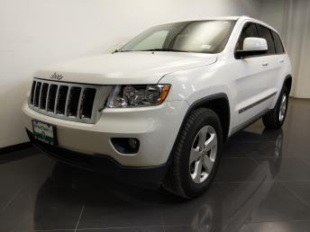 2012 Jeep Grand Cherokee Laredo - 1240029997