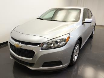 2016 Chevrolet Malibu Limited LT - 1240030013