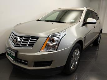 2016 Cadillac SRX Luxury Collection - 1240030047