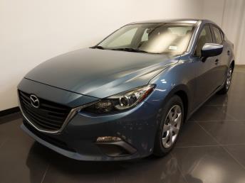 2014 Mazda Mazda3 i Sport - 1240030134