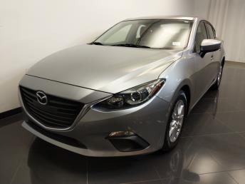 2014 Mazda Mazda3 i Touring - 1240030135