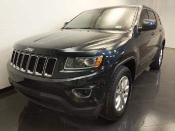 Used 2014 Jeep Grand Cherokee