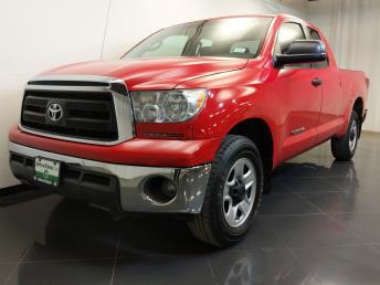 Used 2012 Toyota Tundra