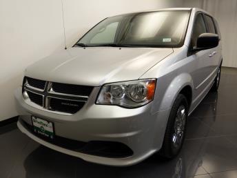 Used 2012 Dodge Grand Caravan