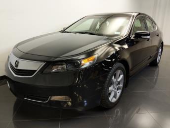 2012 Acura TL  - 1240030299