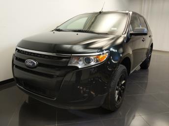 2014 Ford Edge SE - 1240030390