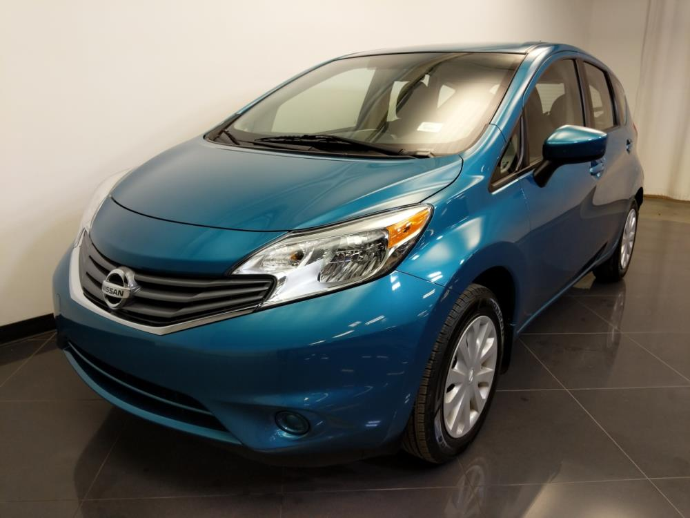 2016 nissan versa note sv for sale in nashville 1240030399 drivetime. Black Bedroom Furniture Sets. Home Design Ideas